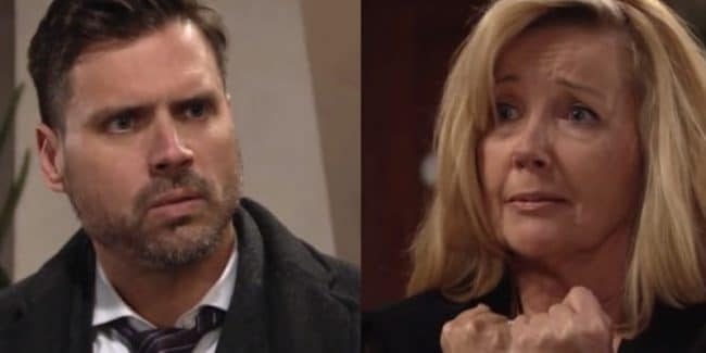 The Young and the Restless spoilers for next week:  Summer returns, Niktor are on guard, Ana's secret revealed?