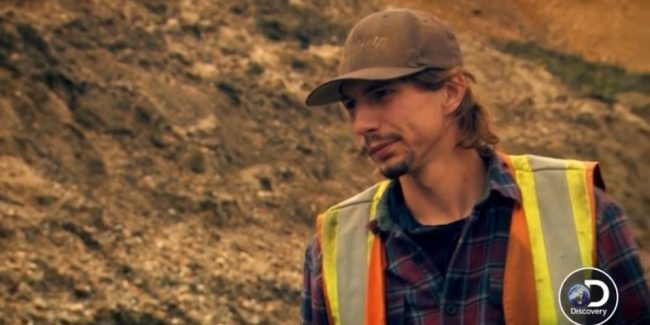 Gold Rush exclusive: Parker Schnabel bets on employee Dean's instincts for gravel-filled gold