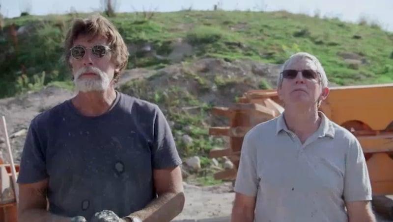 The Curse of Oak Island recap: Money Pit dig ramps up, as team