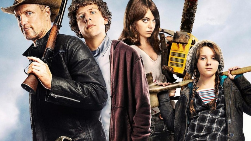 zombieland 2 doubletap - Zombieland Double Tap release date: When is Zombieland 2 coming out?