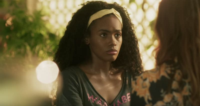 Always a Witch cast: Who plays Carmen and Lucien in Netflix