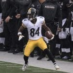 Antonio Brown 'Big Chest' rant