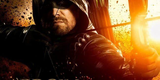 Arrow Season 8: Show renewed by CW, release date to be confirmed