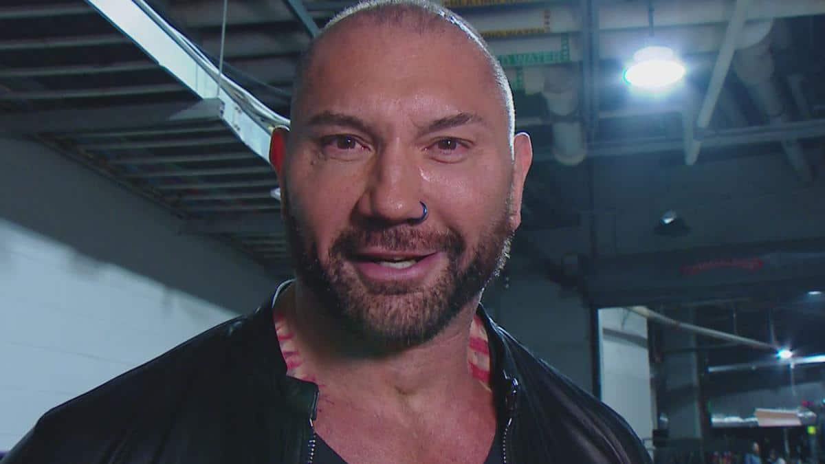 Did Dave Bautista bash The Rock's acting skills? WWE superstar explains recent comments