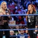 Possible WWE Fastlane spoilers reveal how Charlotte Flair could get into WrestleMania 35 main event