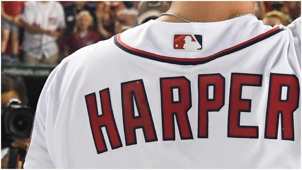 Dodgers' interest in Bryce Harper has ramped up