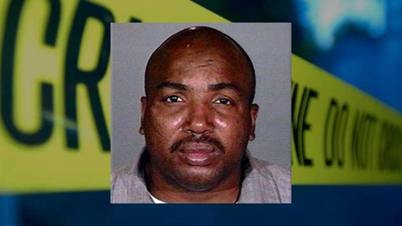 Serial killer Chester Turner