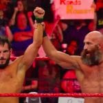 Johnny Gargano and Tommaso Ciampa make their WWE Monday Night Raw debuts: Everything you need to know about the WWE NXT superstars