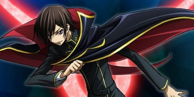 Code Geass: Lelouch of the Resurrection movie thoughts given by Code Geass R2 writer Ichiro Okouchi ahead of the release date