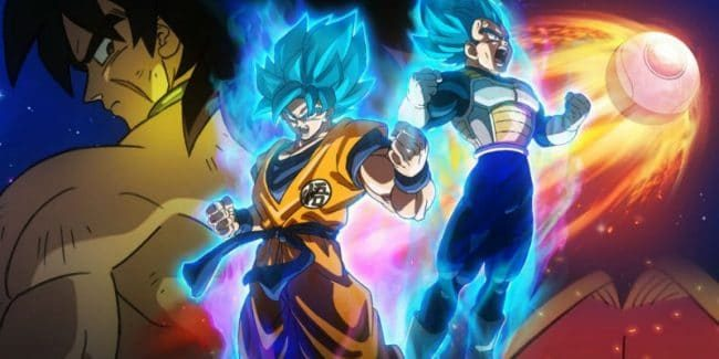 Dragon Ball Super Broly review Movie creates a sympathetic character teases DBS Season 2 story ideas for Frieza Broly and Cheelai Spoilers