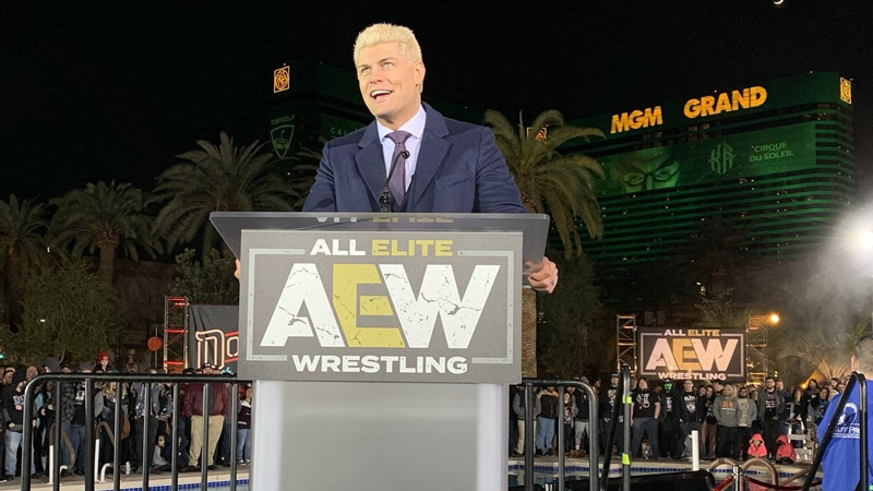 5 things AEW needs to do to hit the ground running