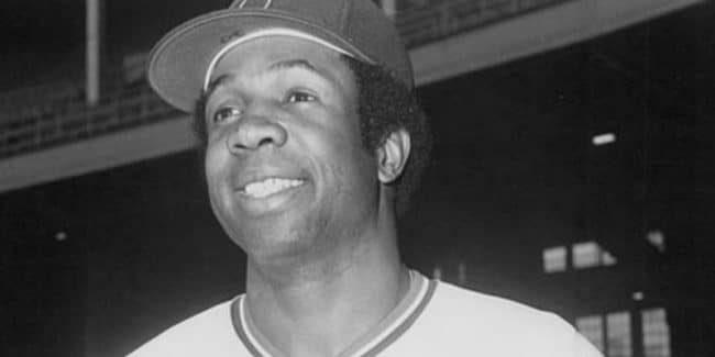 Frank Robinson death tribute