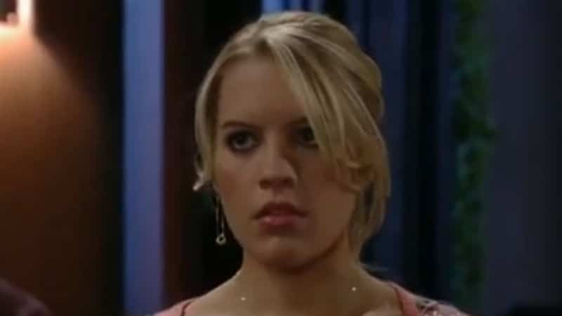 Kristen Alderson as Starr Manning on General Hospital