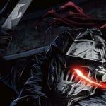 Anime artwork from Goblin Slayer