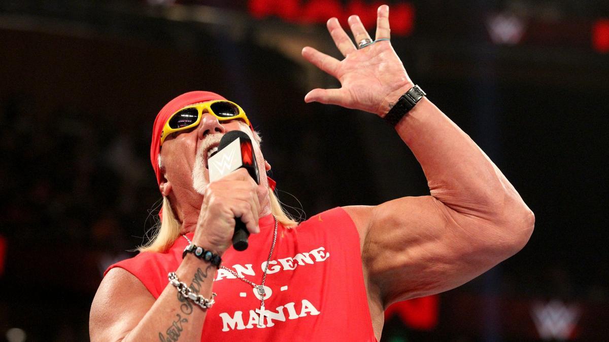 Chris Hemsworth to star as Hulk Hogan in biopic of WWE superstar