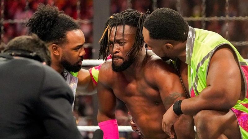 Is Kofi Kingston leaving WWE