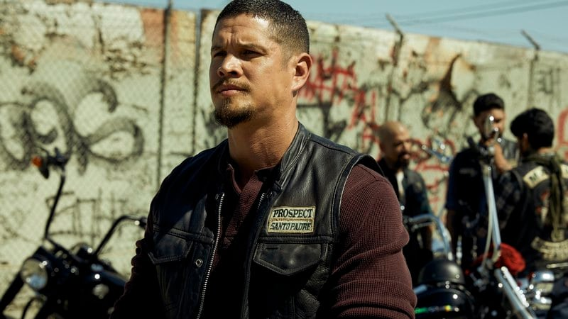 Mayans MC Renewed for Season 2 at FX — Sons of Anarchy