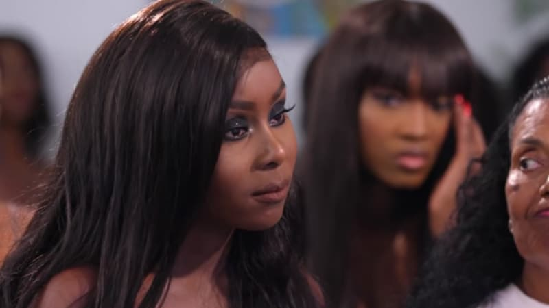 Jessie Woo opens up about her rape on Love & Hip Hop Miami