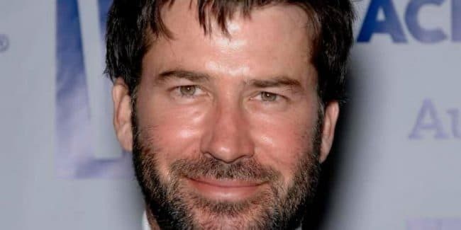 Joe Flanigan joins General Hospital in new role