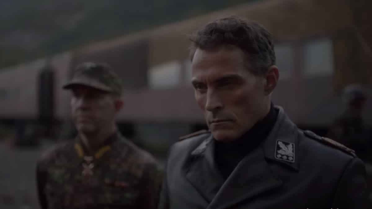 The Man in the High Castle Season 4 release date sooner than expected: Watch the trailer for the final season of the Amazon Prime original