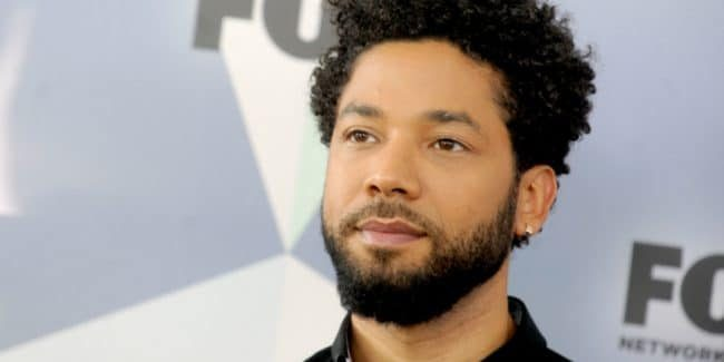 Jussie Smollett hires lawyer Michael Monico, two men arrested then let go due to new evidence