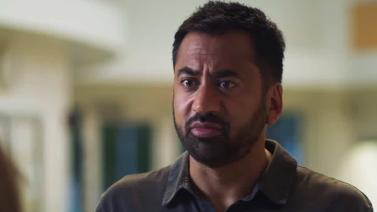 This Giant Beast That Is The Global Economy: Who is Kal Penn?