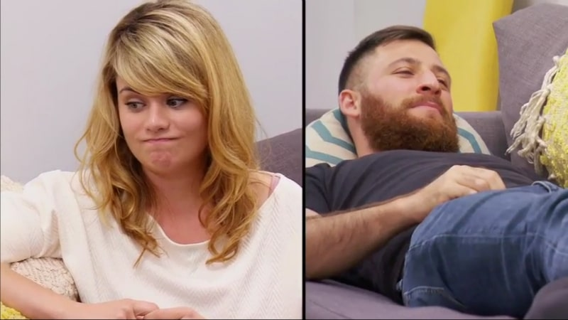 Kate Luke MAFS - Why is Kate still putting up with Luke on Married at First Sight? Should she just get a divorce?