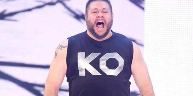 When is Kevin Owens coming back to WWE: KO announces his return