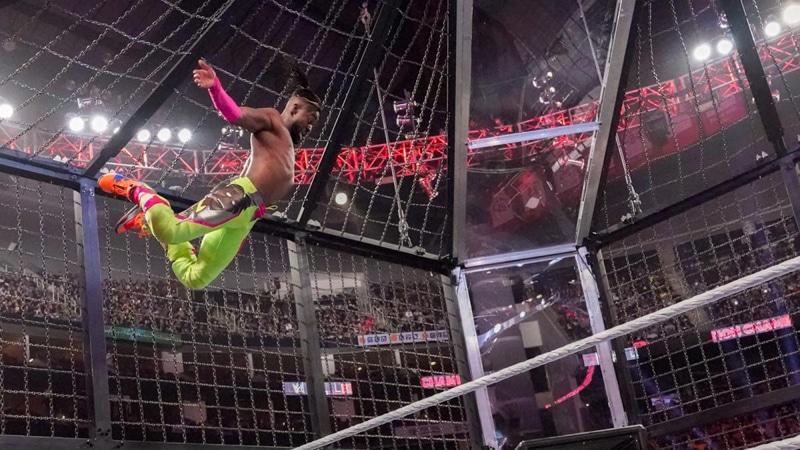 Is Kofi Kingston leaving WWE?