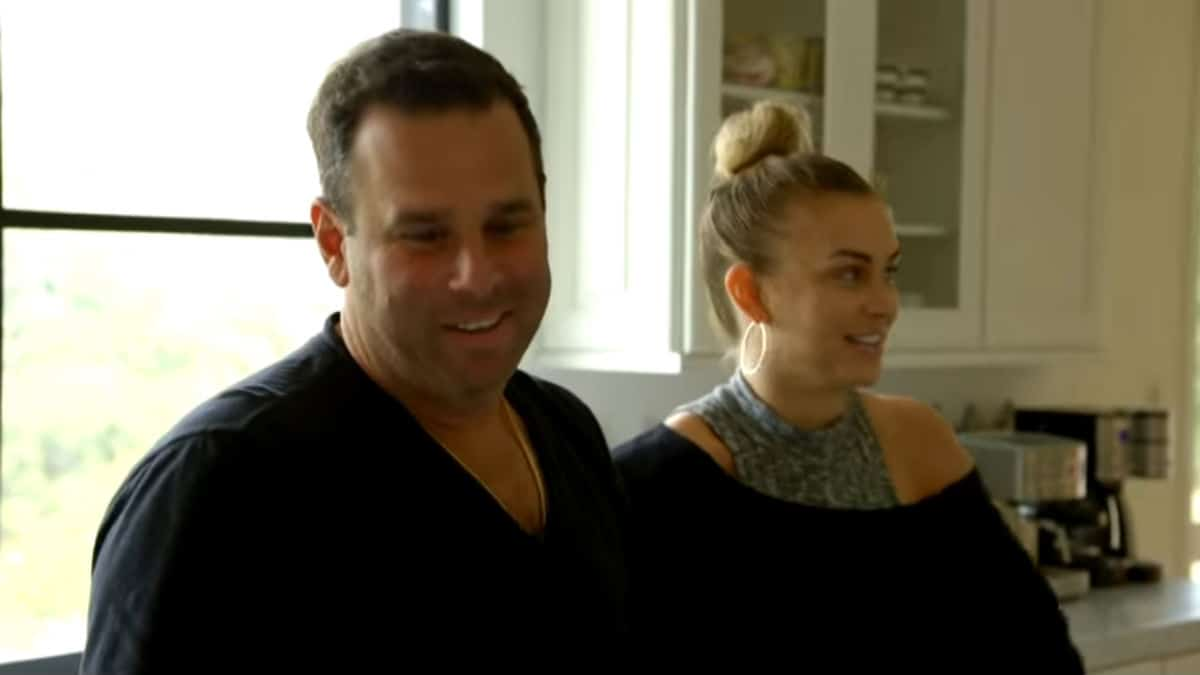 Lala Kent and Randall Emmett appeared on Flipping Out