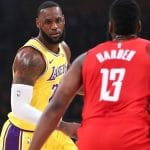 LeBron responds to critics who don't want him to succeed