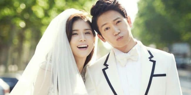 Lee Bo-Young and Ji Sung Featured