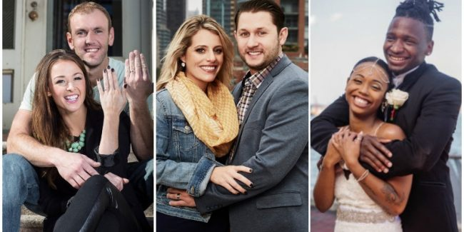 Married at First Sight success ratio: How many couples have stayed together?