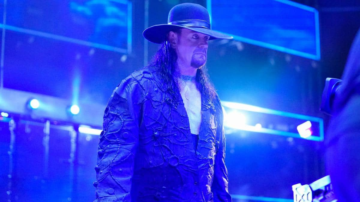 Mark 'The Undertaker' Calaway hasn't died: Death rumor returns but it's not real
