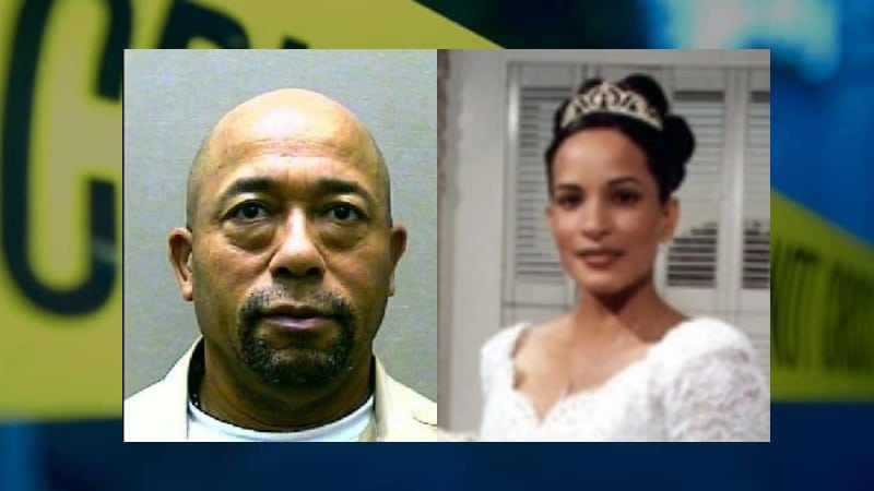 Gladys Ricart and Agustin Garcia photo