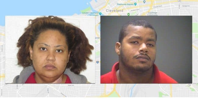 Michael Days was murdered by ​Pamela Lawson and Lekev Spivey - Snapped: Killer Couples spotlights the case