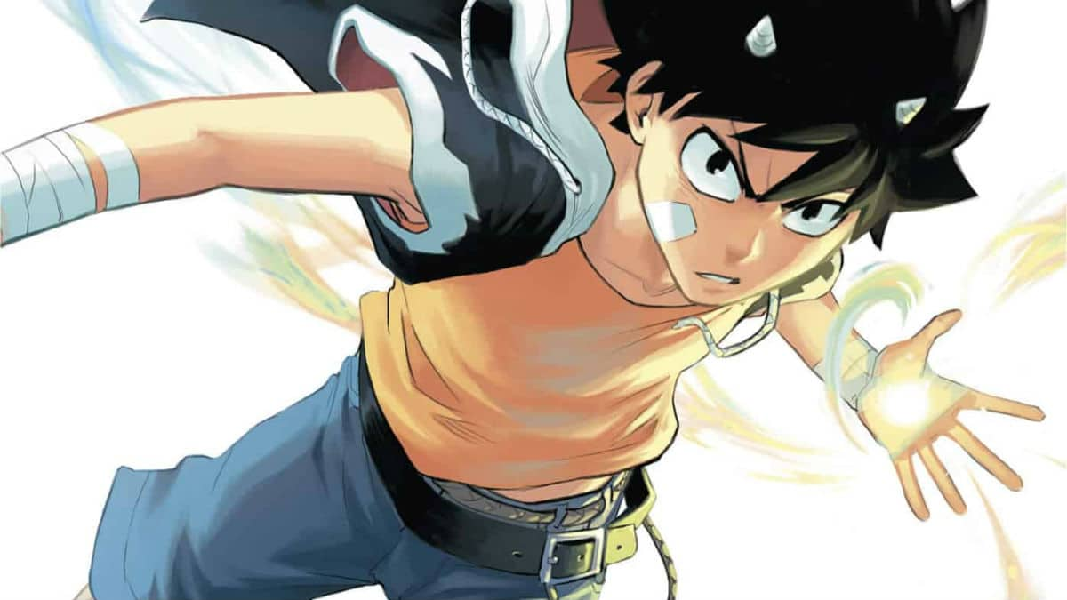 Radiant Season 2 release date confirmed for 2019: Radiant manga by