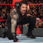 Roman Reigns returning to WWE Monday Night Raw next week