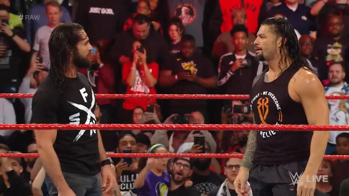 Watch The Shield reunite on WWE Monday Night Raw [VIDEO]