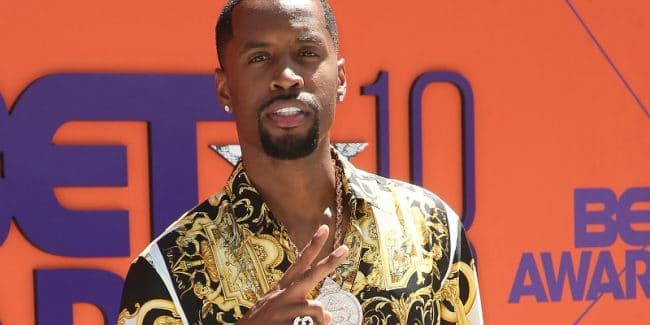 Safaree Samuels pulls out of Doc Johnson deal: No sex toys on Valentine's Day, no million dollar payment to Love & Hip Hop star