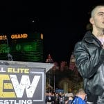 AAA Wrestling partners with AEW: Sammy Guevara shows up at Double or Nothing rally