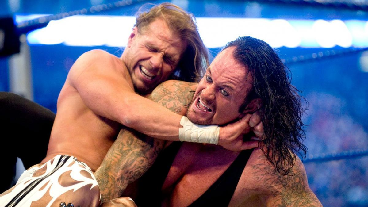 One of the 20 best WWE matches of all time