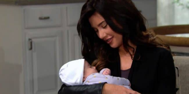 Steffy and The Bold and the Beautiful