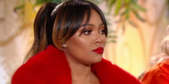 Teairra Mari claps back at 50 Cent, brings up 6ix9ine and calls for Mona Scott-Young to help