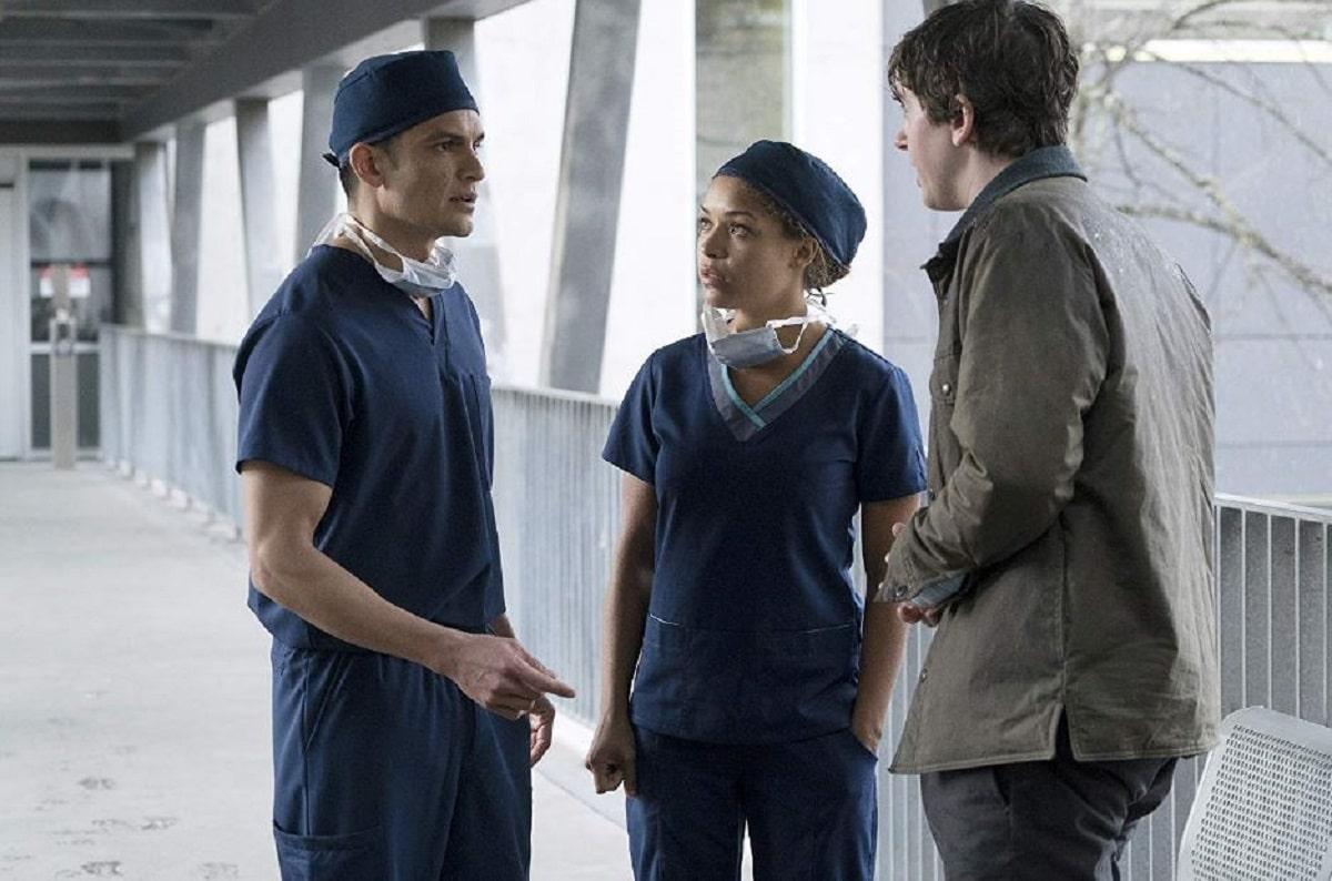 The Good Doctor Season 3 Release Date Cast Trailer Plot