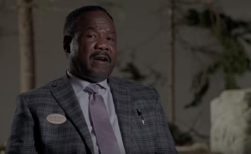 Isiah Whitlock Jr. joins the FBI cast