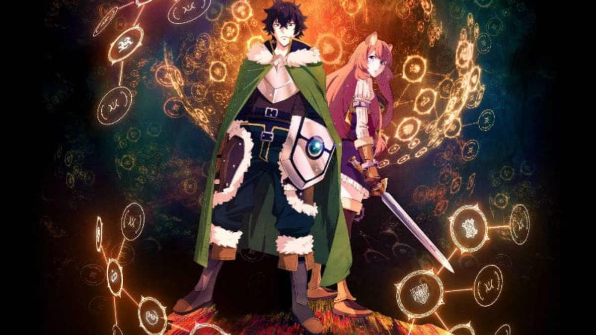 The Rising Of The Shield Hero Anime Producer Discusses Tate No