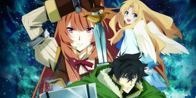 The Rising Of The Shield Hero false rape story Vic Mignogna controversy Tate no Yuusha no Nariagari anime Kadokawa producer
