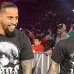 WWE Superstar Jimmy Uso arrested in Detroit