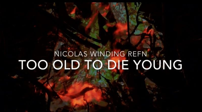 Too Old to Die Young promo photo